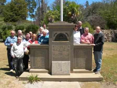 Members 2006AGM