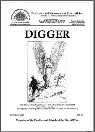 DIGGER 13title