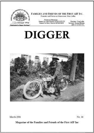 DIGGER 14title