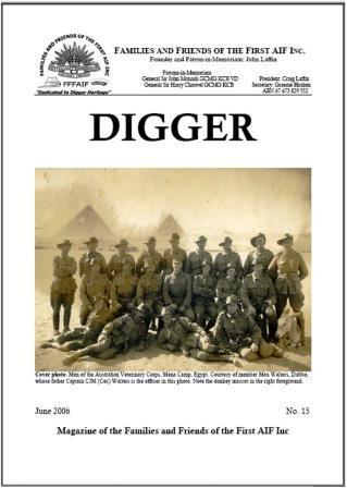 DIGGER 15title