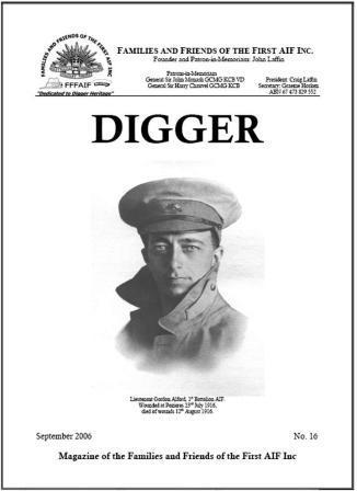 DIGGER 16title