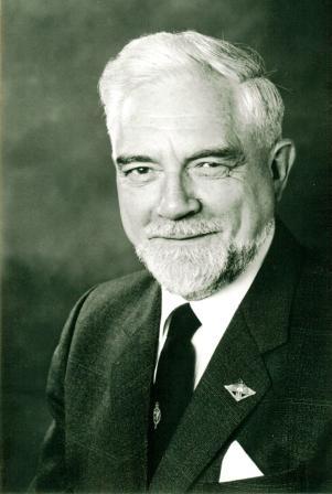 John Laffin 1922-2000