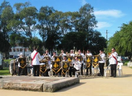 UNSW Regiment Band