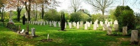 2007_452191 Codford War Graves med_sml
